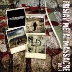 Frisian Metal Massacre - Vol. 1